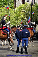 bootsservice_3271 (bootsservice) Tags: horses horse paris army cheval spurs uniform cavalier uniforms rider garde cavalry weston bottes riders arme chevaux uniforme cavaliers breeches cavalerie uniformes ridingboots rpublicaine eperons