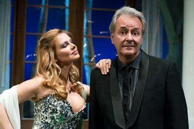 Spirito Allegro con Corrado Tedeschi e Debora Caprioglio - Mogliano (MC) - 11 Dicembre 2010