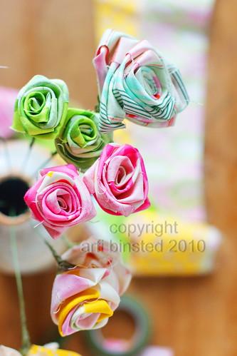 DIY-fabric roses2