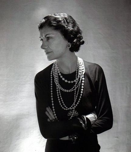 07 Coco Chanel 1936