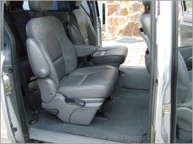 Chrysler Grand Voyager - Det. int. </span>+ opticas-44