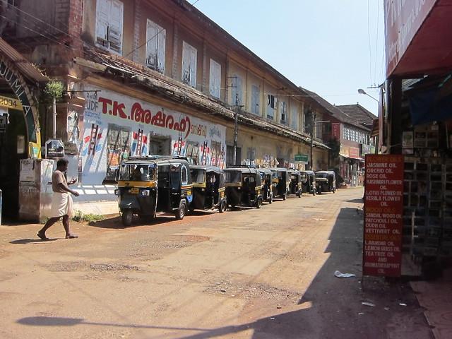 Rickshawtastic
