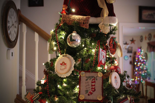 Our Tree 1