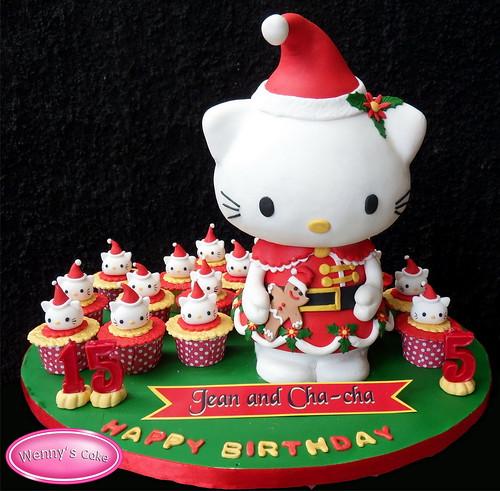 kue tart 3 dimensi birthday cakes 3D 10 a photo on Flickriver