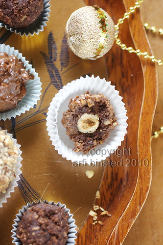 homemade ferrero rocher4