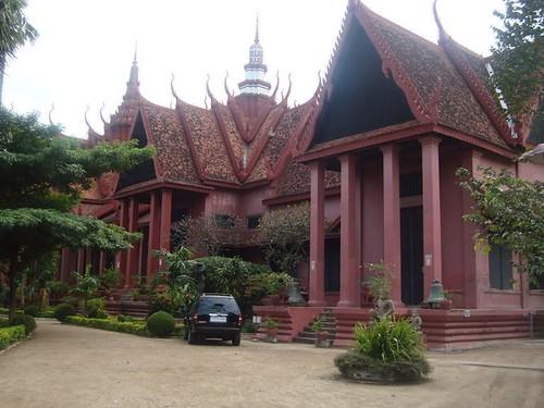 PhnomPenh, Cambodia