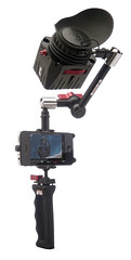 zgrip iphone cinema kit
