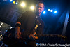 Alter Bridge @ Clutch Cargos, Pontiac, MI - 12-14-10