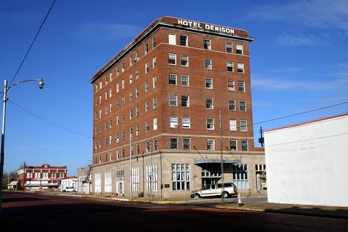 the hotel denison