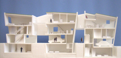 Multifamily housing of Senzoku_01