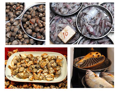 deniz mahsul pazar
