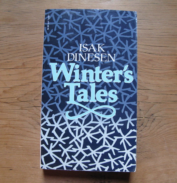 Winter Tales by Isak Dinesen