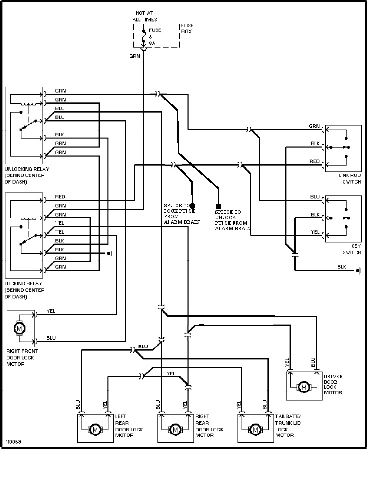 240 Keyless Entry - Turbobricks Forums | Volvo Alarm Wiring Diagram |  | Turbobricks Forums