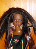 Tia (purple_monkfish) Tags: dreadlocks doll barbie christie