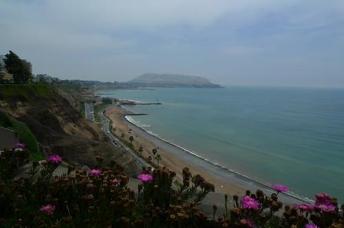 Larcomar - Lima, Peru