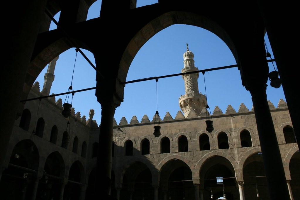 Citadel Mosque 02