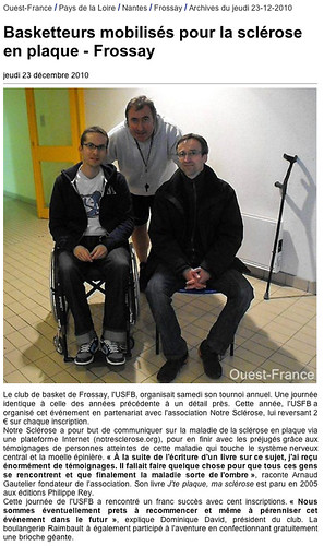 Ouest-france Frossay
