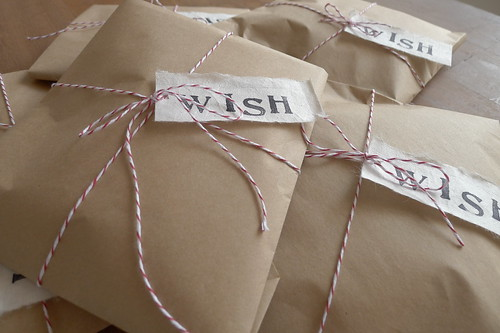 Wishes for 2011