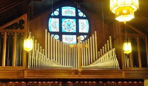Pipe Organ (365)