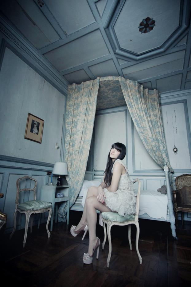 Chloé dress 01