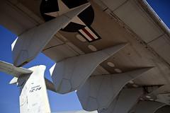 The Pima Air & Space Museum (Gozilah52) Tags: arizona museum airplane force tucson space air group craft az pima maintenance boneyard aerospace 2010 regeneration the amarg 309th