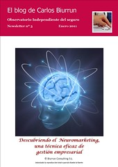 Neuromarketing en la empresa aseguradora