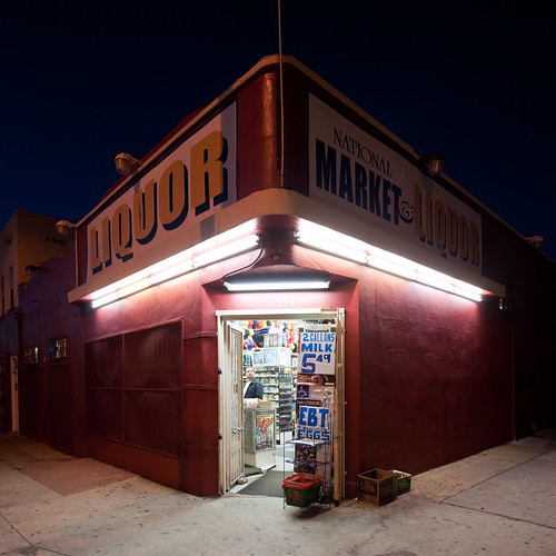 National Market & Liquor