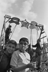 Slum streets (Xalira) Tags: children refugee egypt cairo luxor slum pharaon misr zabbalin pyramydes