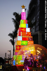 2010新光三越聖誕節_4309