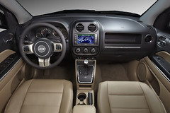 2011 Jeep Compass photos review price