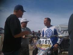 Billy Shane and Jason