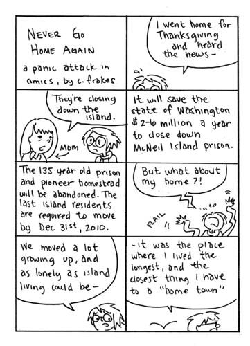 McNeil Sketchbook comic 1