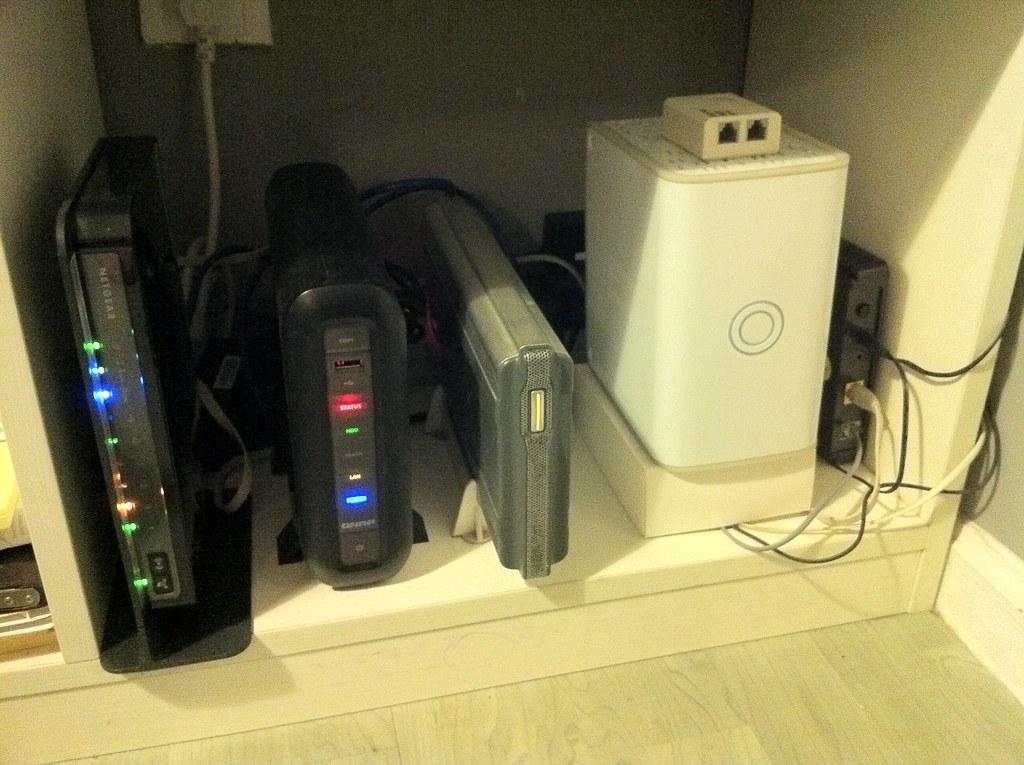 Network Corner