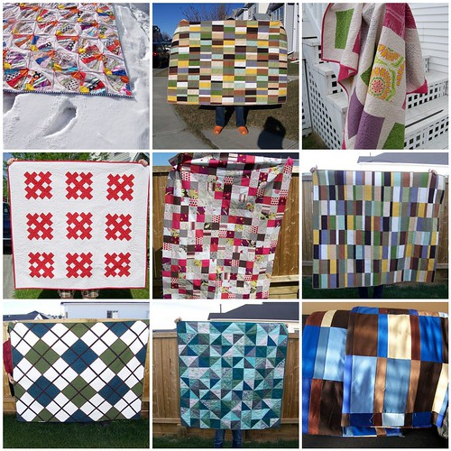 2010 Quilts