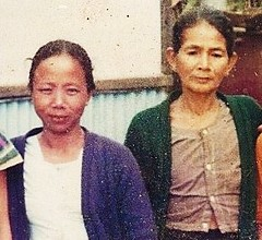 Chanchani Chakma (Chakma Lega Publication) Tags: chakma mizoram venpragyajyoti chakmabhante jugendra