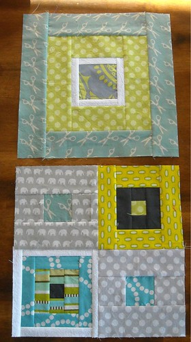 final 2010 bee blocks