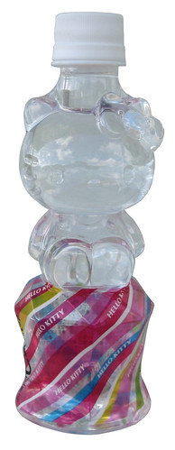 Hello Kitty Water