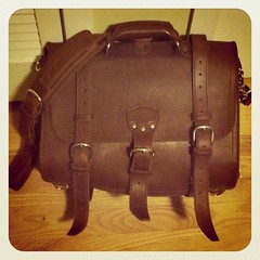 4/365 - My Briefcase