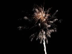 Two in one (Ranveig Marie Photography) Tags: fireworks newyear newyearseve dark night celebration fyrverkeri rakett sky explode silver gold nyttår nyttårsaften sparkle nyttårsafta saintsilvestersday sylwester nytårsaften silvester silvestr nochevieja réveillondelasaintsylvestre veillondujourdelan gamlárskvöld oudejaarsavond silvesteravond nottedisansilvestro vésperadeanonovo raketter fyrværkeri feuerwerk kembangapi feudartifice flugeldar rakettur fuochidartificio vuurwerk sztuczneognie fajerwerki ilotulitushavaifişek images pictures photos ranveigmarienesse ranveignesse pics photographs bilder photography