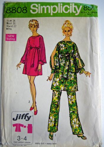 jiffydress
