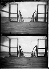 take two (matt edward) Tags: bw lake texture water matt interesting dock nikon alone loneliness bokeh space empty edward explore frame land lonely lakelavon emptiness 35mmf18 onespace mattedward