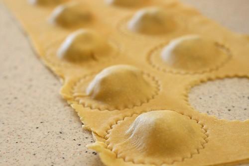 Homemade Pasta Tutorial, Part 2 – Stuffed Pastas