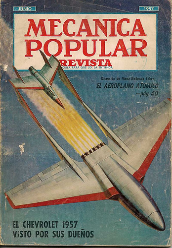 006-Mecanica Popular-Junio 1957-via Ebay