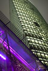 Five star selection-257 (joopzuijdendorp) Tags: light night deutschebank