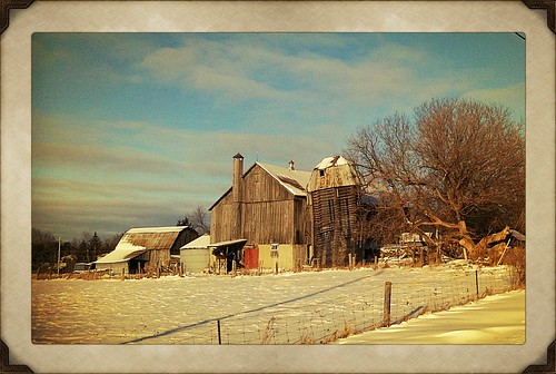 18:365 Old Barn