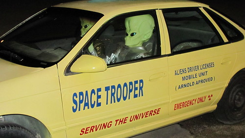 alien space troopers
