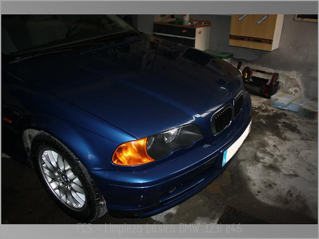 BMW 323i e46-43