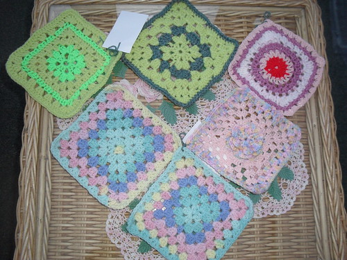 bonsall (UK) Your Squares arrived today! Thank You!
