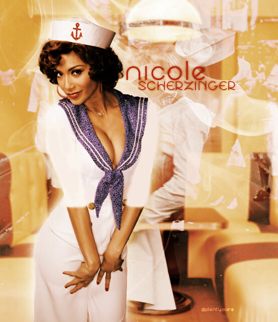 Nicole Scherzinger by igorsilva!