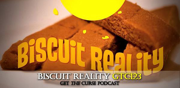 Biscuit Reality – Mothership / Resopal [GTC123] (Image hosted at FlickR)